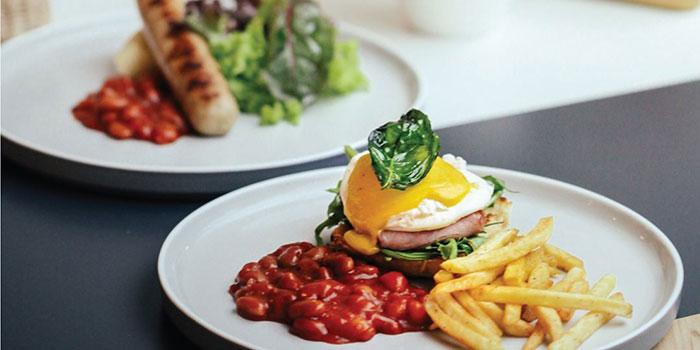 Dish 4 at Atlas Kahve & Kitchen
