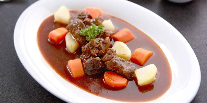 Beef Stew from Harrison Butcher at 11/56 Soi Soon Wijai Yak 1 Bangkapi, Huaykhwang Bangkok