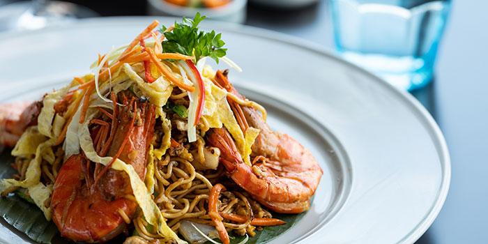 Dish 4 at Duta Café