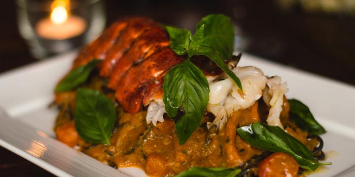 Main Lobster Tail from Cantina Pizzaria & Italian Kitchen at 26/3, (Room A4- A5) Soi Sukhumvit 11, Sukhumvit Rd Klong Toey Nua, Wattana Bangkok