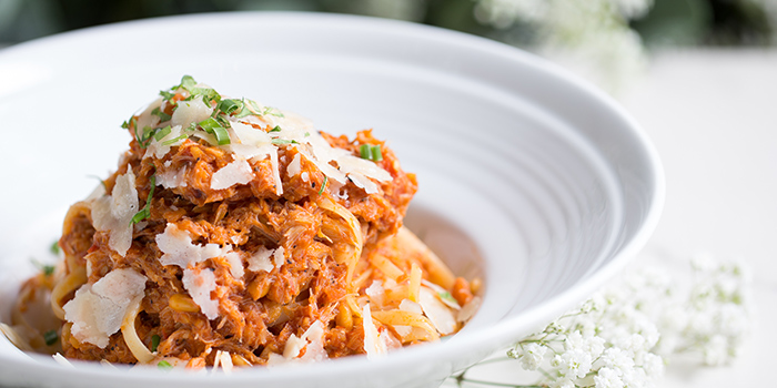 Spicy Crabmeat from The Marmalade Pantry (ION Orchard) in Orchard, Singapore