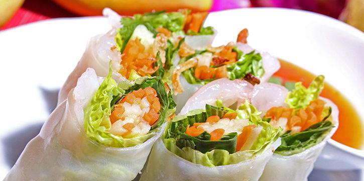 Baan Thai Restaurant (Central)