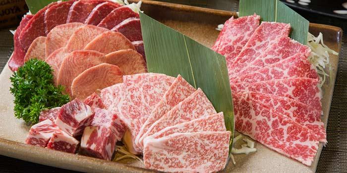 Wulu Beef Premium Set, Wulu Bar & Restaurant, Tsim Sha Tsui, Hong Kong