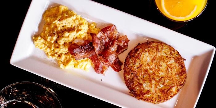 Breakfast Dishes from Pullman Bangkok Hotel G 188 Si Lom, Suriya Wong, Bang Rak Bangkok
