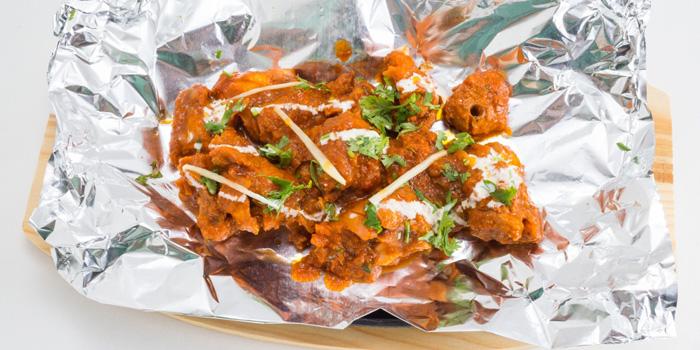 Chicken Tikka Masala from Indian Hut at 414-420 Suriwongse Road Bang Rak Bangkok