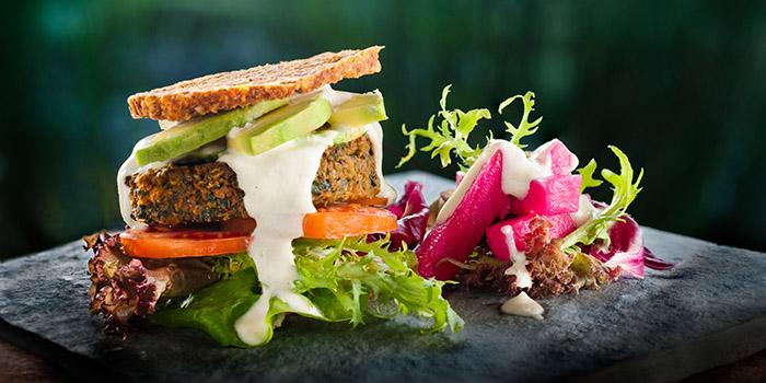 Sakti Dining Room™ (Fivelements Bali)
