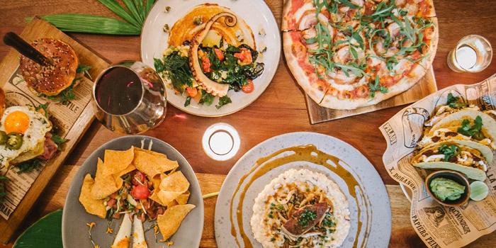 Rustic-Eatery & Bar