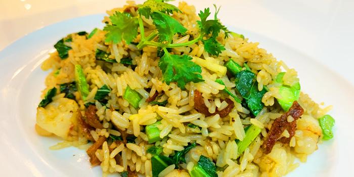 Fried Rice from Ruenros Rama3 at Bangkok Square Rama3 Bang Phong Phang, Yan Nawa Bangkok