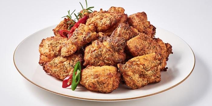 Gochoo Basasak Boneless Chicken, Goobne Chicken, Central, Hong Kong