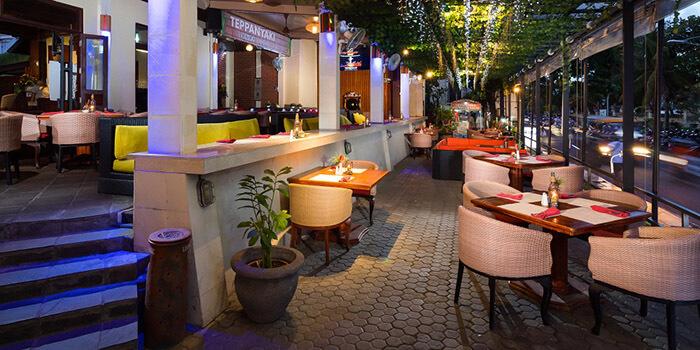 Samudera Restaurant (Grand Istana Rama Hotel)