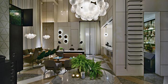 Interior 3 at GIA, Jakarta