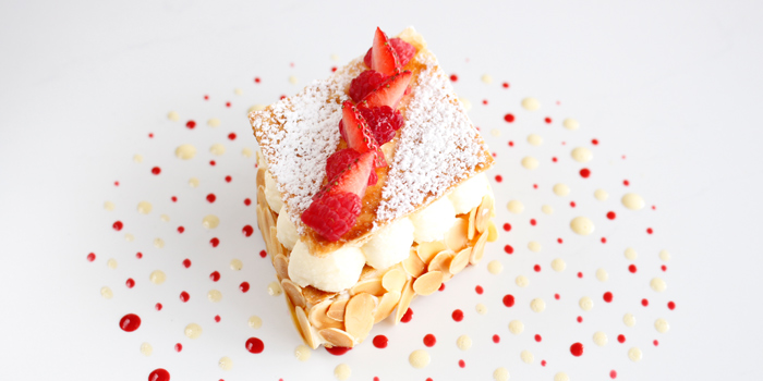 Mille Feuille from J