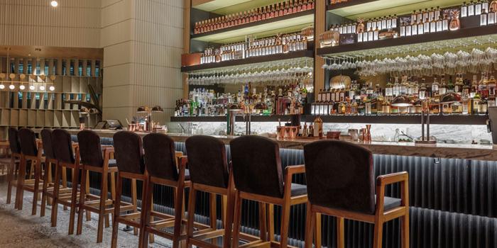 Bar from Mr. Fox, SCBD