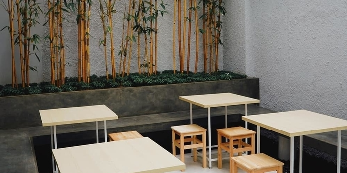 Interior 4 at Myriad Kitchen & Pastry, Petogogan
