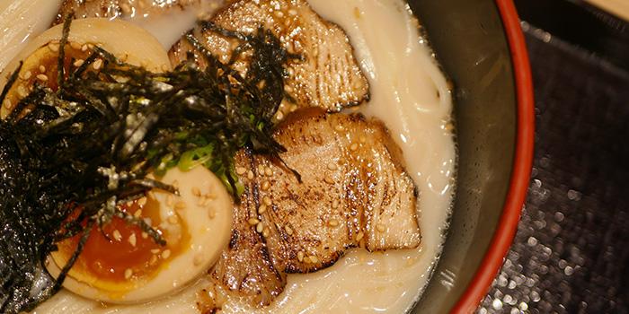 Pork Kakuni from Inaniwa Yosuke in Wisma Atria Shopping Centre in Orchard Road, Singapore
