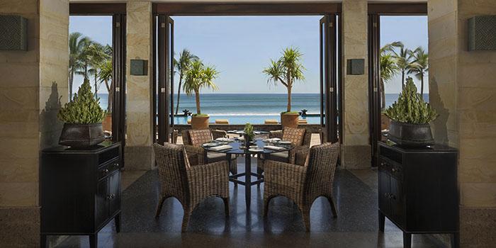 The Restaurant (The Legian Bali)