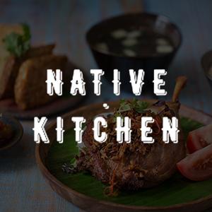 Native Kitchen | Chope - Free Online