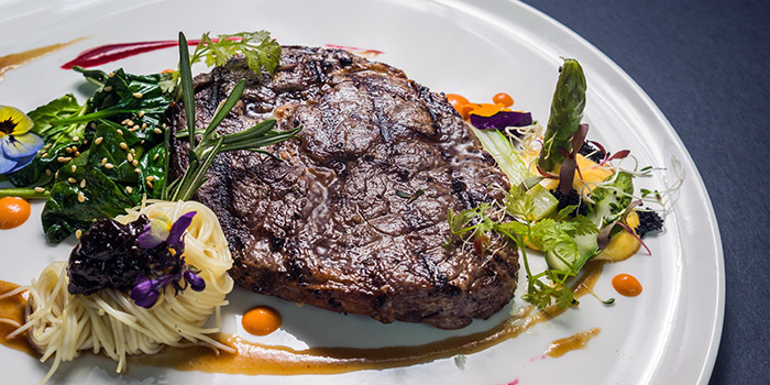 Carte Blanche AUS Beef from Supply & Demand (Orchard Gateway) in Orchard Road
