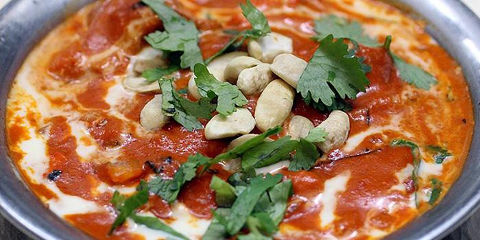 Methi Matta from Delhi Restaurant in Little India, Singapore