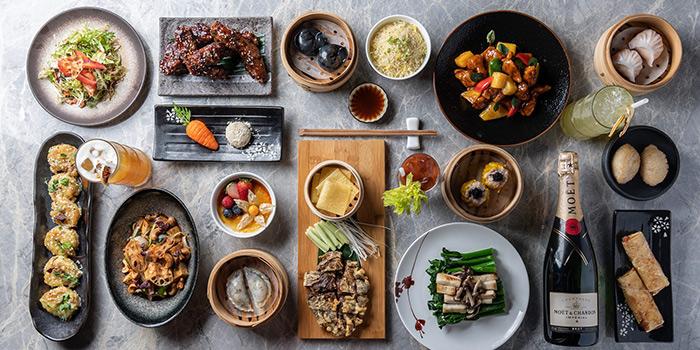 Signature Dishes, Fang Fang, Central, Hong Kong