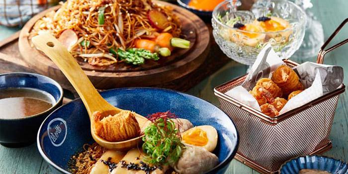 Tian Tian Hainanese Chicken Rice (Tsim Sha Tsui)