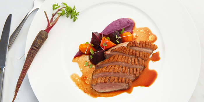 Special Dishes from 1823 Tea Lounge by Ronnefeldt at Gaysorn Plaza G/F, 999 Phloen Chit Rd Bangkok