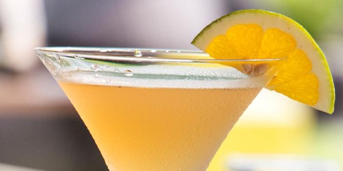 Beverage 2 at Envy