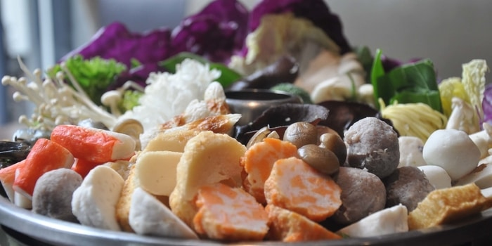Caza Suki Restaurant (Mahakam)