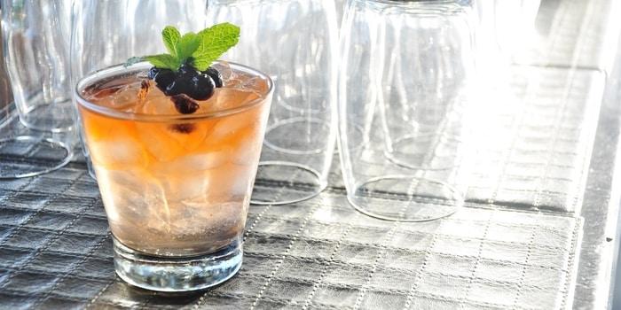 Beverage 1 at MoonLite Kitchen and Bar