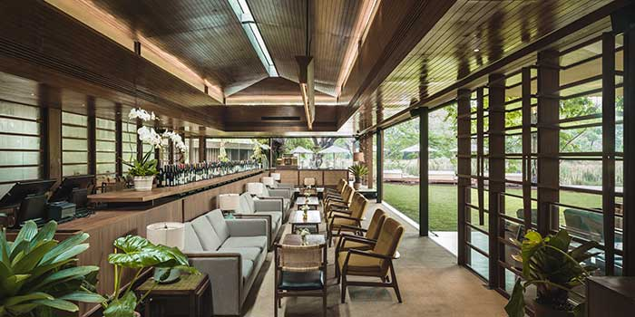 Ambience 2 at Cork & Screw (Country Club)