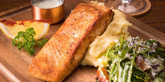 from The Steakhouse & Co. at 9/8 Patpong Soi 2 Silom, Bang Rak Bangkok