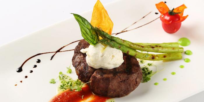 Grilled Tenderloin Steak from Signor Sassi at 991 Rama I Rd, Pathum Wan Bangkok