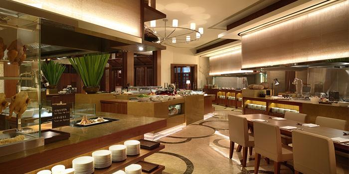 Dining Area, Cafe, Tsim Sha Tsui, Hong Kong
