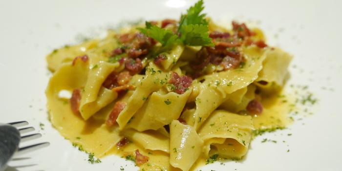 Pasta from Beccofino Italian Restaurant at 90 Soi Thong Lor Khlonton Nua, Wattana Bangkok