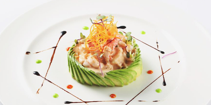Signature Dish from Signor Sassi at 991 Rama I Rd, Pathum Wan Bangkok