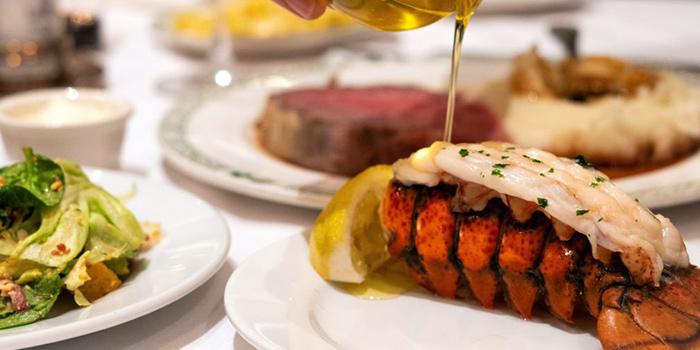 Atlantic Lobster from Lawry