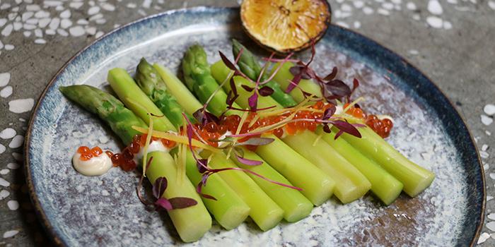 Asparagus, Brut!, Sai Ying Pun, Hong Kong