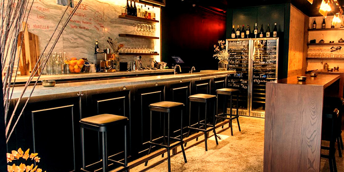 Bar, Brut!, Sai Ying Pun, Hong Kong