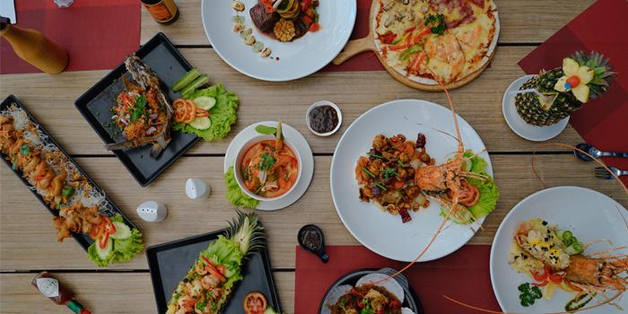Beyond Seafood Restaurant