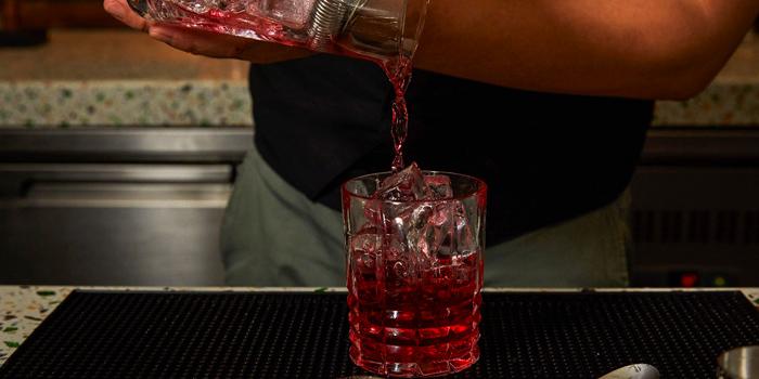 Cocktail from Jacqueline at 14/2 Soi Somkid, Phloen Chit Rd Lumphini, Khet Pathum Wan Bangkok