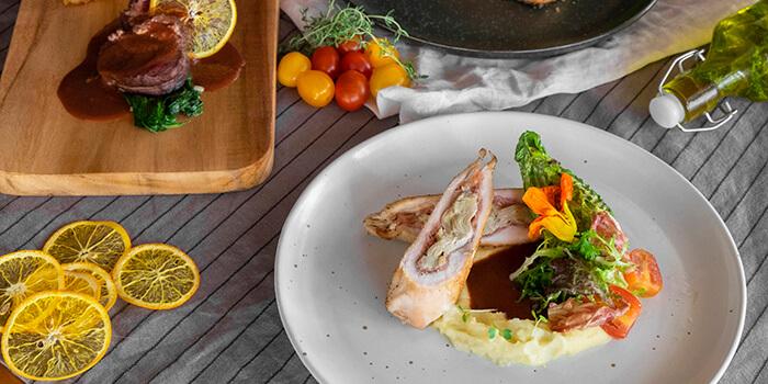 Bene Italian Kitchen (Sheraton Bali Kuta Resort)