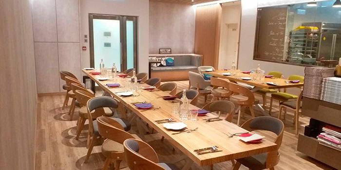 Dining Area, Favourite by 5R, Kwun Tong, Hong Kong
