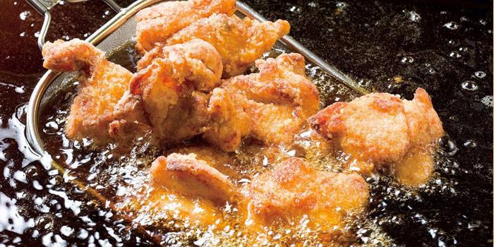 Fried Dishes from Okinawa KINJO at 24 Sukhumvit 69 Alley Khwaeng Phra Khanong Nuea, Khet Watthana Bangkok