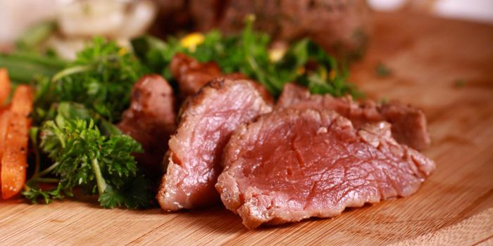 Dish 7 at Super Steak, Jakarta