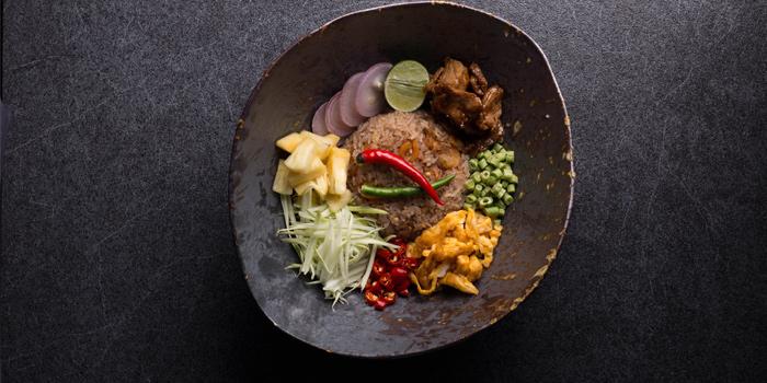 Kao-Klook-Ga-pi from Three Monkeys Restuarant in Kathu, Phuket, Thailand