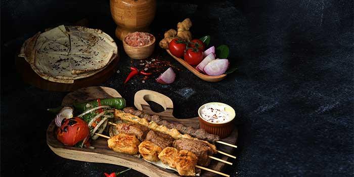 Awtar Shisha Lounge - By Hadramawt Palace