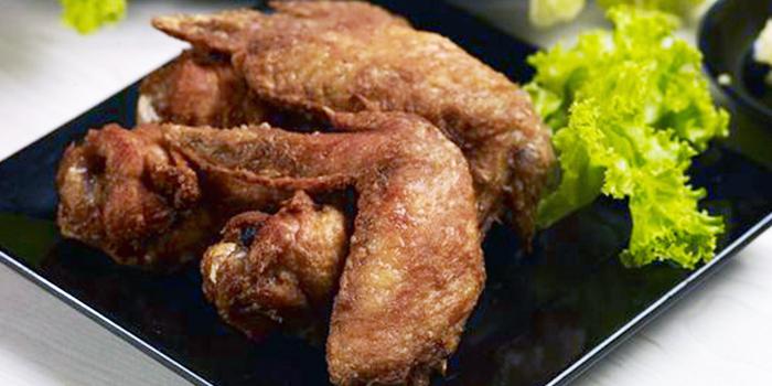 Prawn Paste Chicken from King