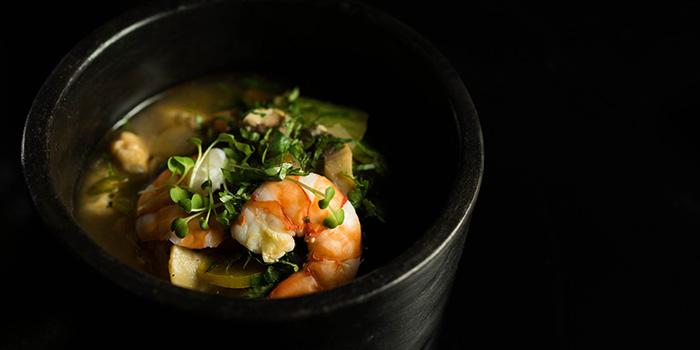Food from Velvet Mexican Cuisine & Bar, Ubud, Bali
