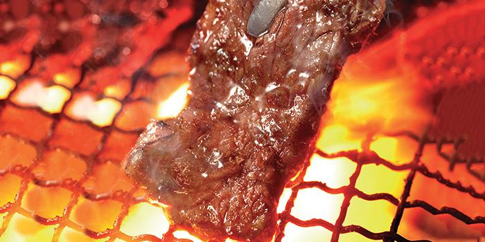 BBQ Karubi from Gyu-Kaku (The Star Vista) at The Star Vista in Buona Vista, Singapore