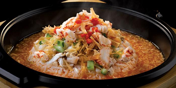 Wok Fried Rice from Old Hong Kong Kitchen (Novena) in Novena, Singapore